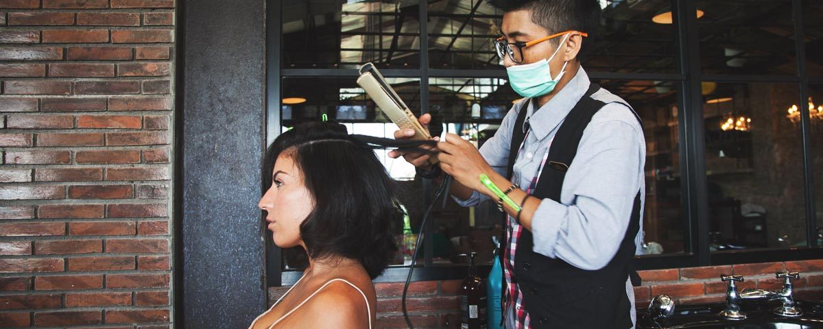 AMO Spa, a leading hair salon Bali