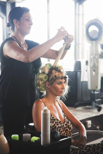 Give your hair the attention it deserves at AMO Spa, the best Salon Bali.
