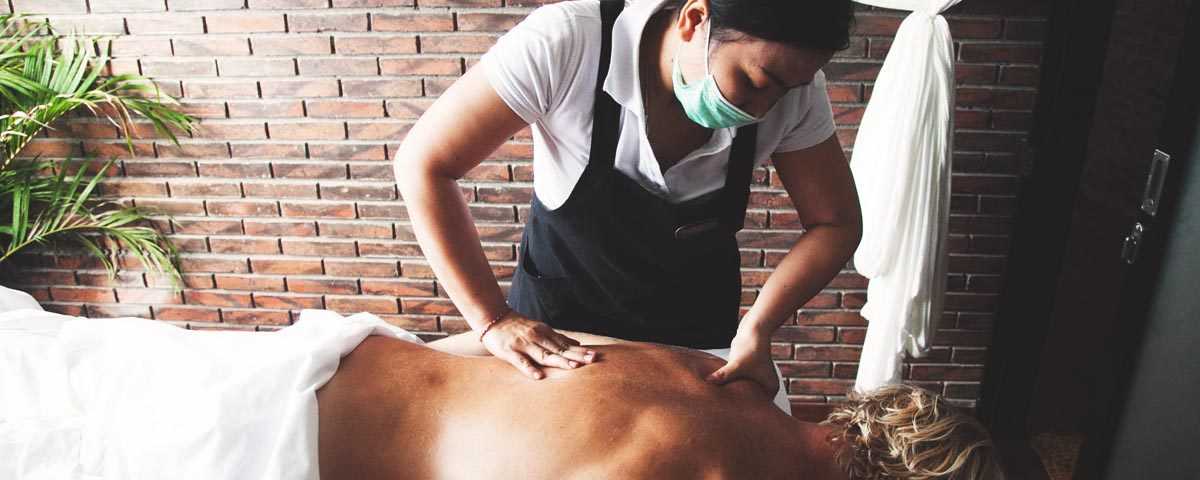 Massage in Seminyak – AMO Spa are the experts.