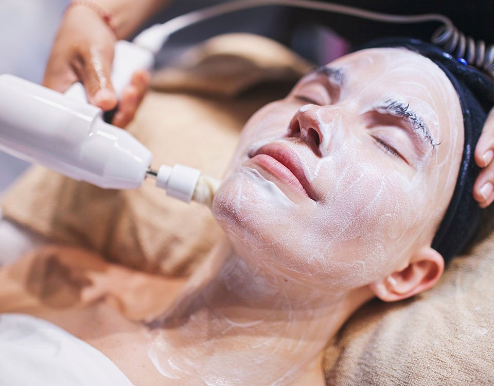 What Do Facials Really Do? Part I